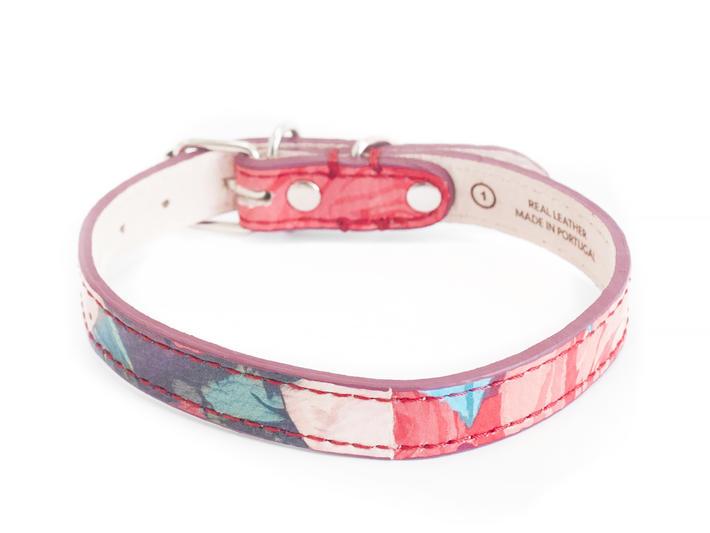 JF Dog Collar