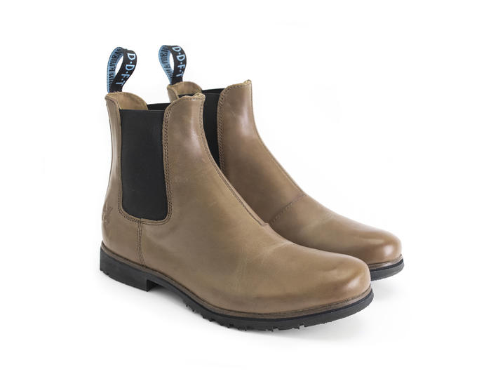 Stephen Brown Classic chelsea boot