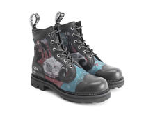 Derby Swirl (6 Oeillets) Tapisserie JF Classic Derby Boot