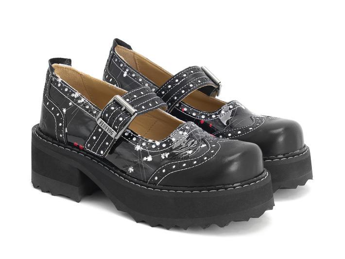 09271b85cdb47e Fluevog Shoes
