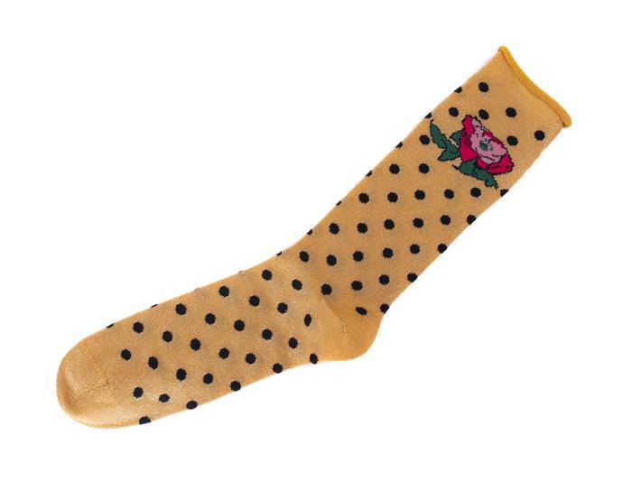 Buttons Vog Socks