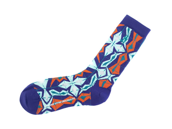 Cerebral Vog Socks