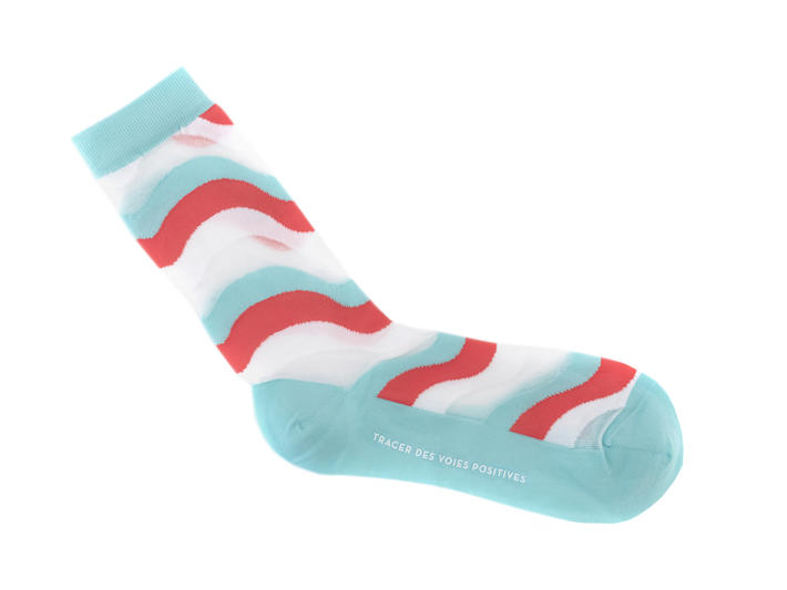 Peggy-Sue Vog Socks
