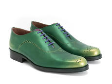 61 William St Teal Simple brogued oxford