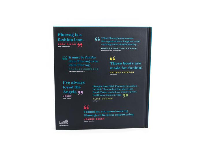 Fluevog Two Book by John Fluevog