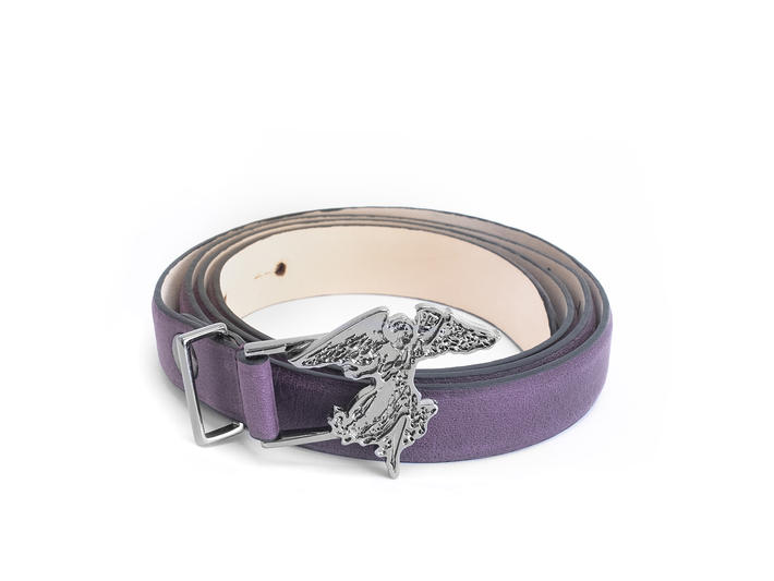Ogilvy Purple Angel belt