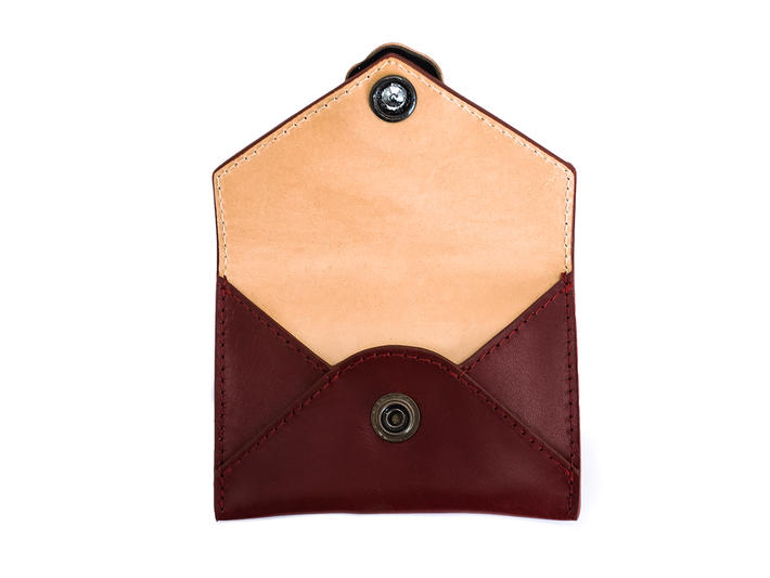 Peeps Cardholder Red Envelope cardholder