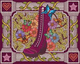 Mellow Mosaic