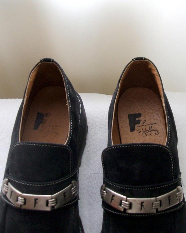 GREG (vintage F-Shoe)