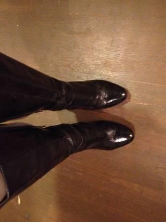 Blind Faith Boots