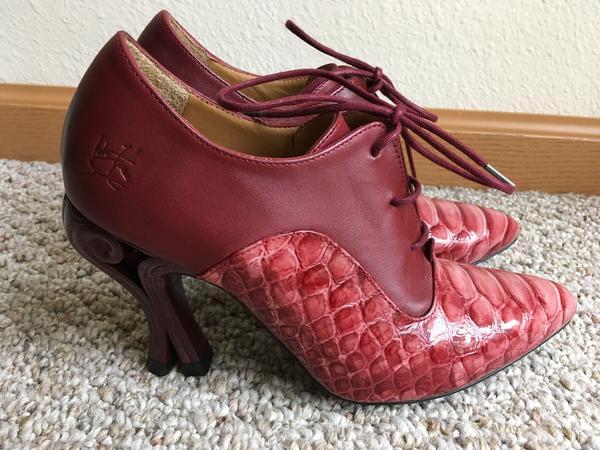 2 pair - Ursula:boots