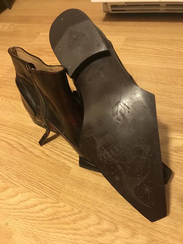 Swordfish - Buxton