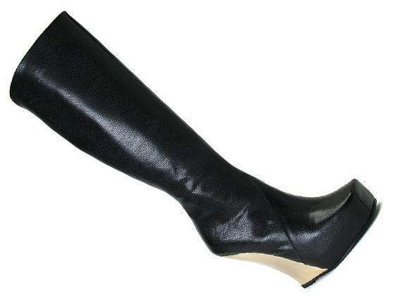 The LA Melrose boots