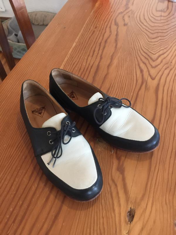 Oxford Style Loafers