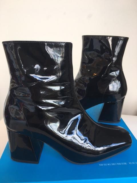 Tasty Vog Ankle Boot Ester