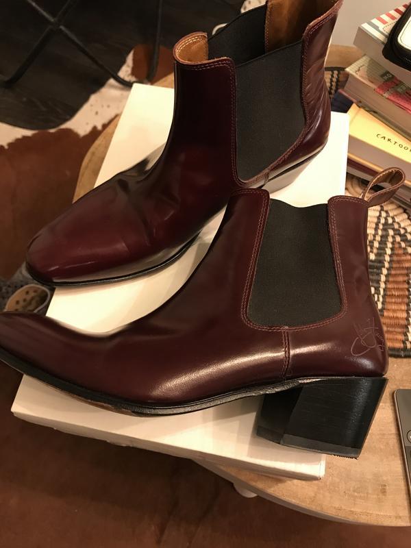 Cairo boot