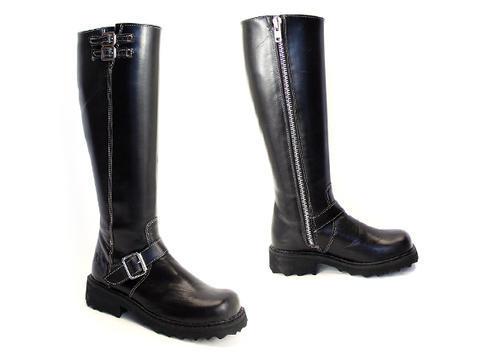 Bond Girl Boots