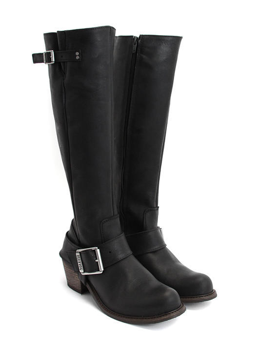 Luna Boots
