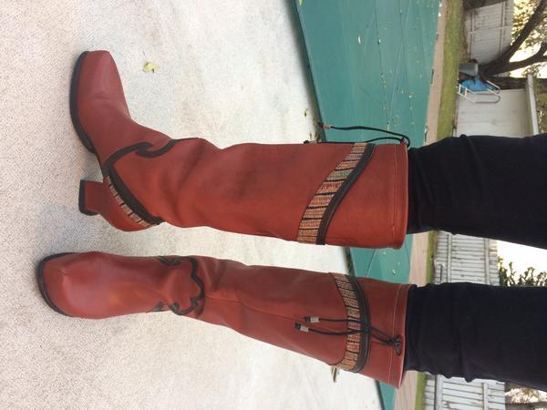 Thanks Amazing Wearever Boots