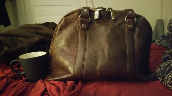 Cramer Doctor Bag