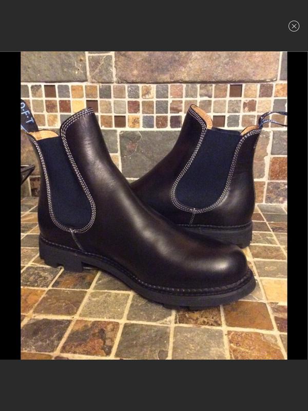 Chelsea Boot CASDIEL