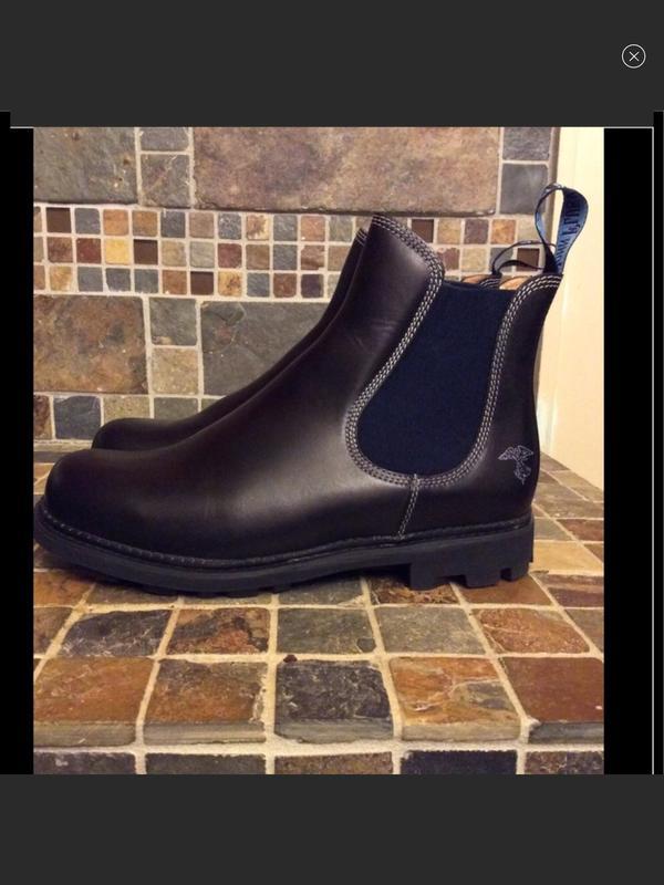 7th Heaven Chelsea Boot: Cassiel