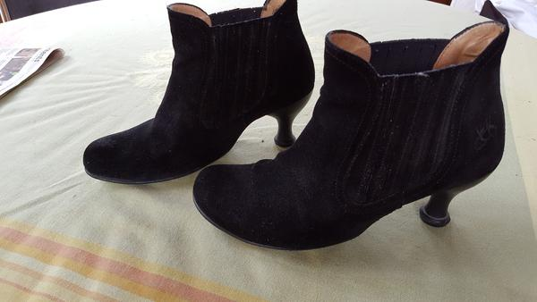 Bellevue ankle boots