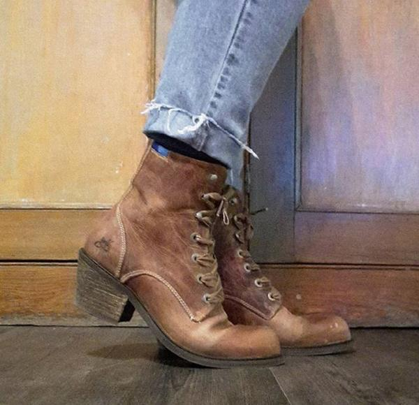 Nuni Boots