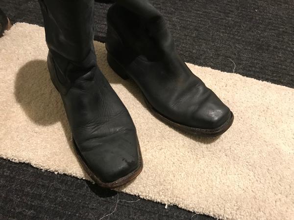 Men's Boots!