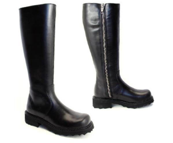 F-BOOT CECE BOOTS Black 7