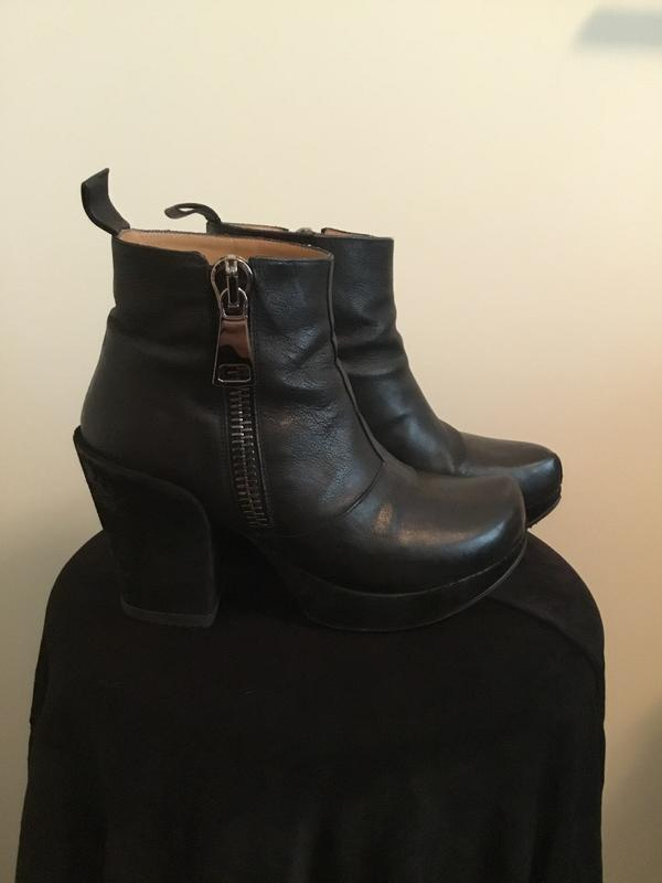 Prepare 2.0 Tinder Boots