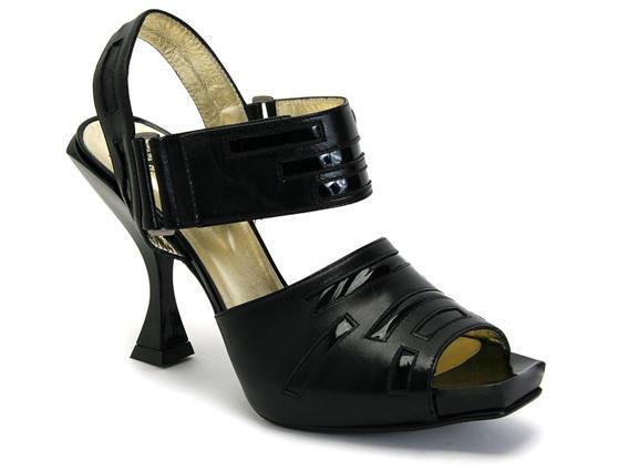 "Compulsion Hi ""Memories"" US 6.5 Womens - Black - Never worn!"