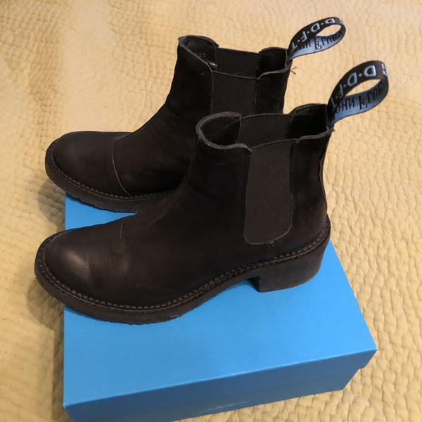 NAP boots