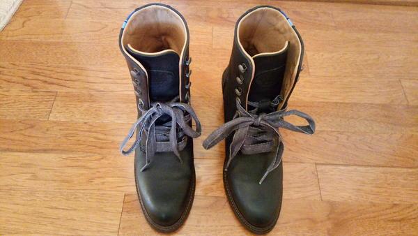 Nuni - Adriana  Ankle Boots