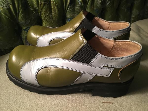 F-Shoes