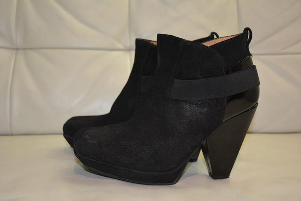 Ankle Boots Astern
