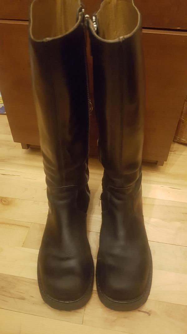 CeCe knee high boots-REDUCED PRICE