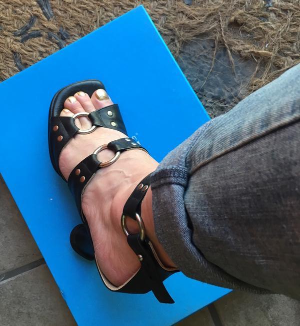 2007 open toe, heart shaped heels