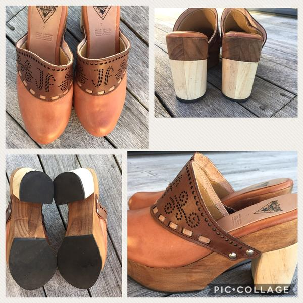 San Jose Heels
