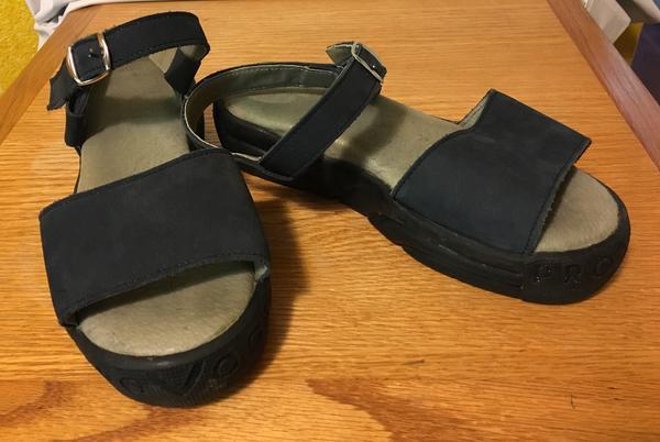 ProVog Sandals