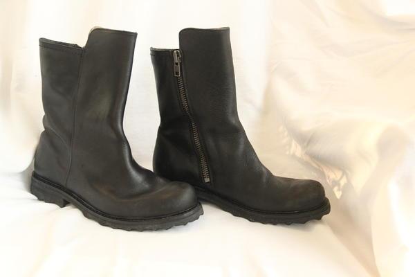 F-shoe Bing Boot