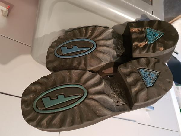 Cece F Sole Knee Hi Boots