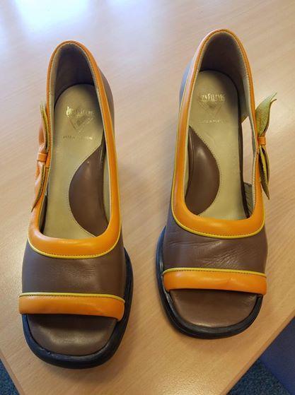 Bebe mini open toe sandals