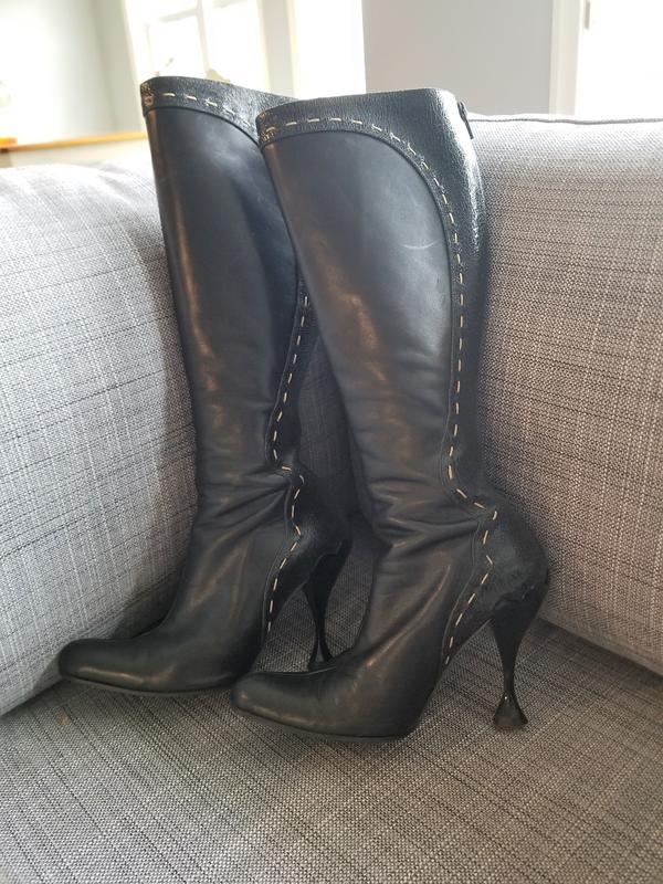 Listen Up Boots