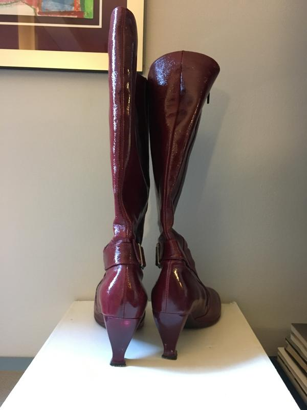 Blind Faith Donna Boots - excellent condition!