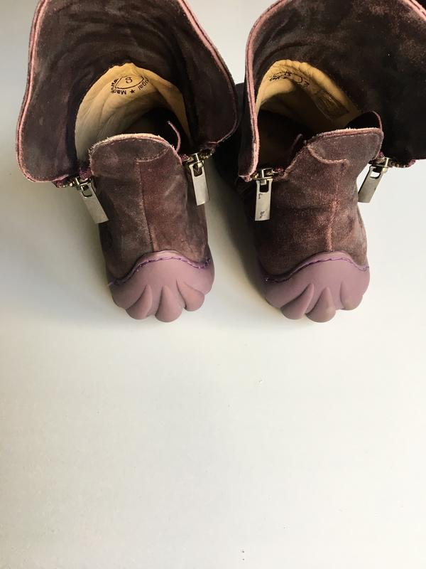 Urban Angel Slouchy Boots
