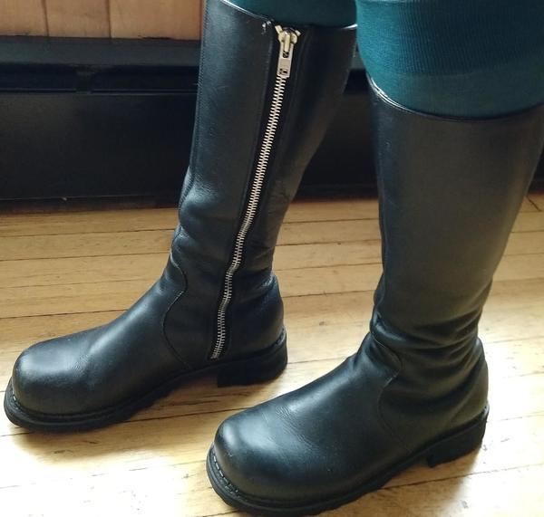 Cece boots