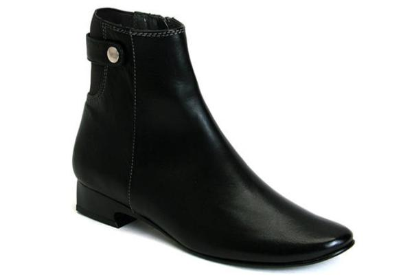 LOOK Family: FINCH MoD BOOTS