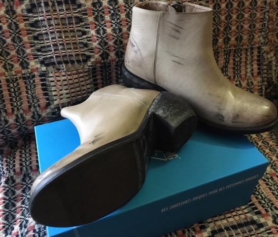 Anderson Ankle Boot