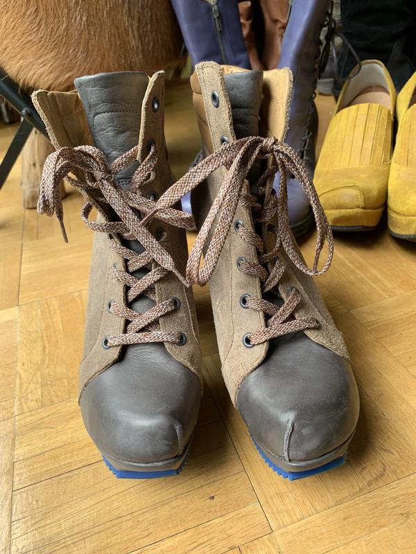 Prepare Short Boots